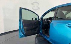 41293 - Nissan Note 2016 Con Garantía Mt-13