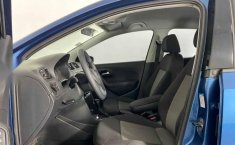42881 - Volkswagen Vento 2017 Con Garantía At-10