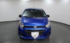 Chevrolet Beat 2020 1.2 Sedán NB LT Mt-10