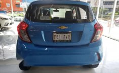 CHEVROLET SPARK LT 2018 AT!! IMPECABLE!!-9