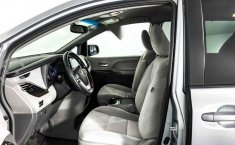 39007 - Toyota Sienna 2016 Con Garantía At-4