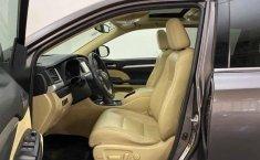 31947 - Toyota Highlander 2014 Con Garantía At-0