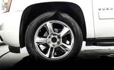 17410 - Chevrolet Suburban 2014 Con Garantía At-5