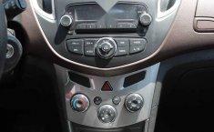 Chevrolet Trax 2016 5p LT L4/1.8 Aut-11