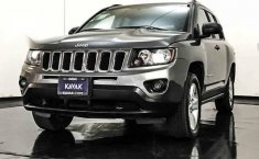 14966 - Jeep Compass 2014 Con Garantía Mt-8