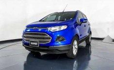 39393 - Ford Eco Sport 2014 Con Garantía At-3