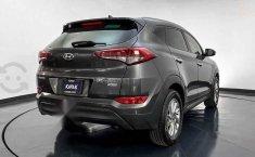 26601 - Hyundai Tucson 2017 Con Garantía At-9