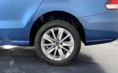 42881 - Volkswagen Vento 2017 Con Garantía At-8