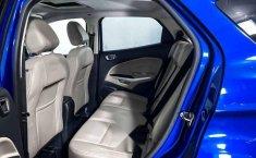 41396 - Ford Eco Sport 2018 Con Garantía At-12