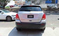 Chevrolet Trax 2016 5p LT L4/1.8 Aut-10