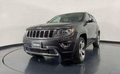 42357 - Jeep Grand Cherokee 2014 Con Garantía At-4
