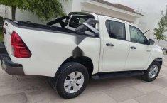 Toyota Hilux Seminuevo Impecable 17000km-3