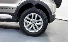 36924 - Volkswagen Crossfox 2016 Con Garantía Mt-10