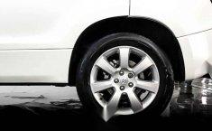 17001 - Suzuki Grand Vitara 2012 Con Garantía At-8