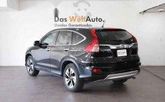 Honda CRV 2016 5p EXL L4/2.4 Aut-4