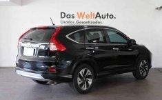 Honda CRV 2016 5p EXL L4/2.4 Aut-3