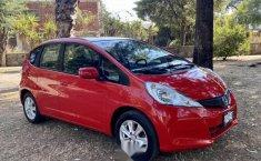 Honda fit lx automático factura de agencia 2 dueña-12