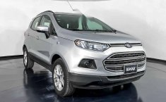 41551 - Ford Eco Sport 2017 Con Garantía At-9