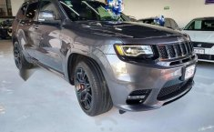 JEEP GRAND CHEROKEE SRT 8 2017!! IMPECABLE!!-8