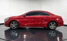 30026 - Mercedes Benz Clase CLA Coupe 2013 Con Gar-5