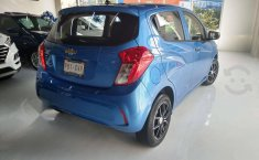CHEVROLET SPARK LT 2018 AT!! IMPECABLE!!-8