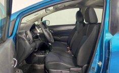 41293 - Nissan Note 2016 Con Garantía Mt-9