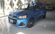 CHEVROLET SPARK LT 2018 AT!! IMPECABLE!!-7