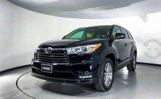 40458 - Toyota Highlander 2016 Con Garantía At-9