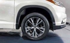 41435 - Toyota Highlander 2016 Con Garantía At-8