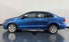 42881 - Volkswagen Vento 2017 Con Garantía At-7