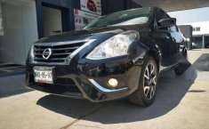 NISSAN VERSA ADVANCE TA 2019-6