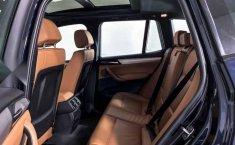41453 - BMW X3 2017 Con Garantía At-9
