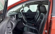 27958 - Chevrolet Trax 2015 Con Garantía At-3