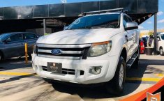 FORD RANGER XL 2015 #1114-3