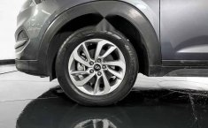 21553 - Hyundai Tucson 2017 Con Garantía At-8