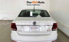 Volkswagen Vento 2020 4p Comfortline L4/1.6 Aut-7