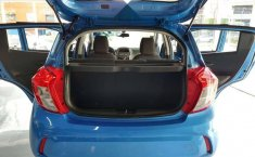 CHEVROLET SPARK LT 2018 AT!! IMPECABLE!!-6
