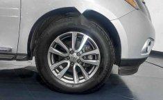 39408 - Nissan Pathfinder 2016 Con Garantía At-8
