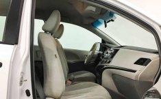 15958 - Toyota Sienna 2014 Con Garantía At-7