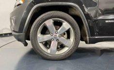 43106 - Jeep Grand Cherokee 2015 Con Garantía At-7