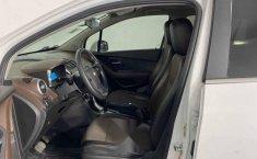 42107 - Chevrolet Trax 2016 Con Garantía At-2