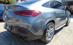 Mercedes Benz Clase Gle 53 Amg Coupe Gris-4