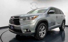22909 - Toyota Highlander 2015 Con Garantía At-12