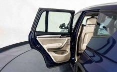 42325 - BMW X3 2015 Con Garantía At-10