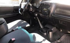 Ford ranger crew cab 2011 impecable-6