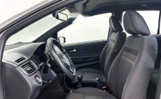 36924 - Volkswagen Crossfox 2016 Con Garantía Mt-7