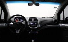 Chevrolet Beat 2020 1.2 Sedán NB LT Mt-8
