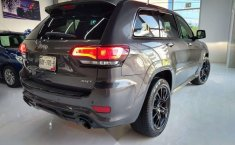 JEEP GRAND CHEROKEE SRT 8 2017!! IMPECABLE!!-7