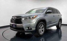 22909 - Toyota Highlander 2015 Con Garantía At-10