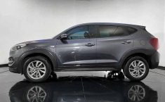 21553 - Hyundai Tucson 2017 Con Garantía At-5